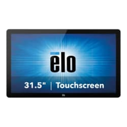 "Elo Interactive Digital Signage Display 3202L Projected Capacitive 31.5"" LE"