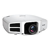 Epson PowerLite Pro G7200WNL - 3LCD projector - LAN