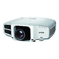 Epson PowerLite PRO G7000WNL - 3LCD projector - no lens - LAN