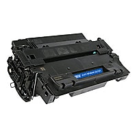 Clover Remanufactured Toner for HP CE255X-J, EHY, 20,000 page yield, Black