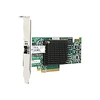 HPE StoreFabric SN1100Q 16Gb Single Port - host bus adapter