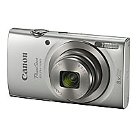 Canon PowerShot ELPH 180 - digital camera