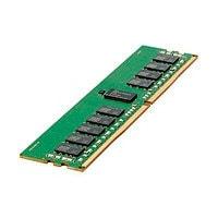 HPE - DDR4 - 16 GB - DIMM 288-pin