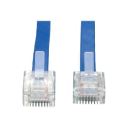 Tripp Lite Cisco Console Replacement Rollover Cable RJ45 32AWG M/M 10' 10ft
