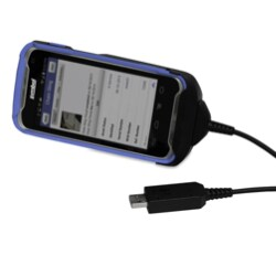 Zebra Dual Spare Battery Charger - battery charger