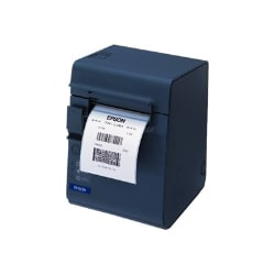 Epson TM L90 - receipt printer - two-color (monochrome) - thermal line