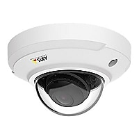 AXIS Companion Dome V - network surveillance camera