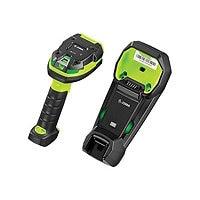 Zebra LI3678-SR - USB Kit - barcode scanner