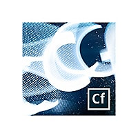 Adobe ColdFusion Standard 2016 - license - 2 CPU