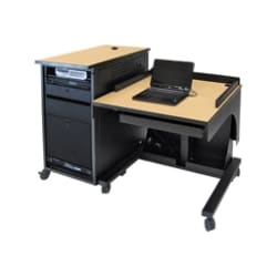 Spectrum Freedom One Sit-to-Stand - lectern