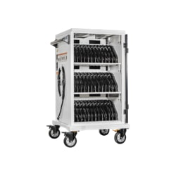 Anywhere Cart AC-SYNC 36 Bay Sync and Charge Cart