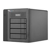 Promise Pegasus2 R4 - hard drive array