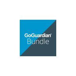 GoGuardian Admin Teacher Bundle - subscription license (1 year) - 1 license