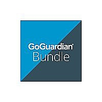 GoGuardian Admin Teacher Bundle - subscription license (1 year) - 1 license