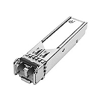 Allied Telesis AT SPSX - SFP (mini-GBIC) transceiver module - GigE