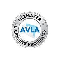 FileMaker Pro Advanced - license (renewal) (1 year) - 1 seat