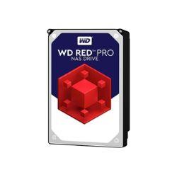 WD Red Pro NAS Hard Drive WD8001FFWX - hard drive - 8 TB - SATA 6Gb/s