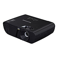 ViewSonic LightStream PJD7720HD - DLP projector - portable - 3D
