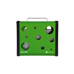 LocknCharge CarryOn™ Green - Tablet,iPad