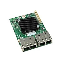 Intel Gigabit Quad Port I350-AE I/O Module - network adapter - 4 ports