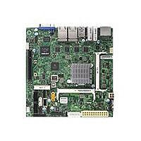 SUPERMICRO X11SBA-LN4F - motherboard - mini ITX - Intel Pentium N3700