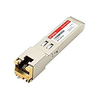 Proline Enterasys MGBIC-100BT Compatible SFP TAA Compliant Transceiver - SF
