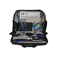 Kensington SecureTrek notebook carrying case