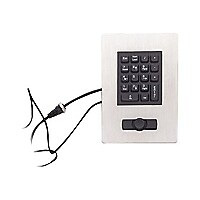 iKey PM-18-HP - keypad - with HulaPoint