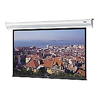 Da-Lite Contour Electrol HDTV Format - projection screen - 92 in (234 cm)
