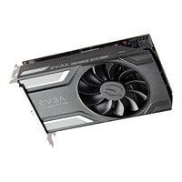 EVGA GeForce GTX 1060 SC Gaming - graphics card - GF GTX 1060 - 6 GB