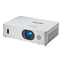 Christie AP Series LWU502 - LCD projector - medium-throw zoom - LAN