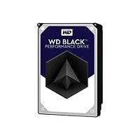 WD Black Performance Hard Drive WD4004FZWX - hard drive - 4 TB - SATA 6Gb/s