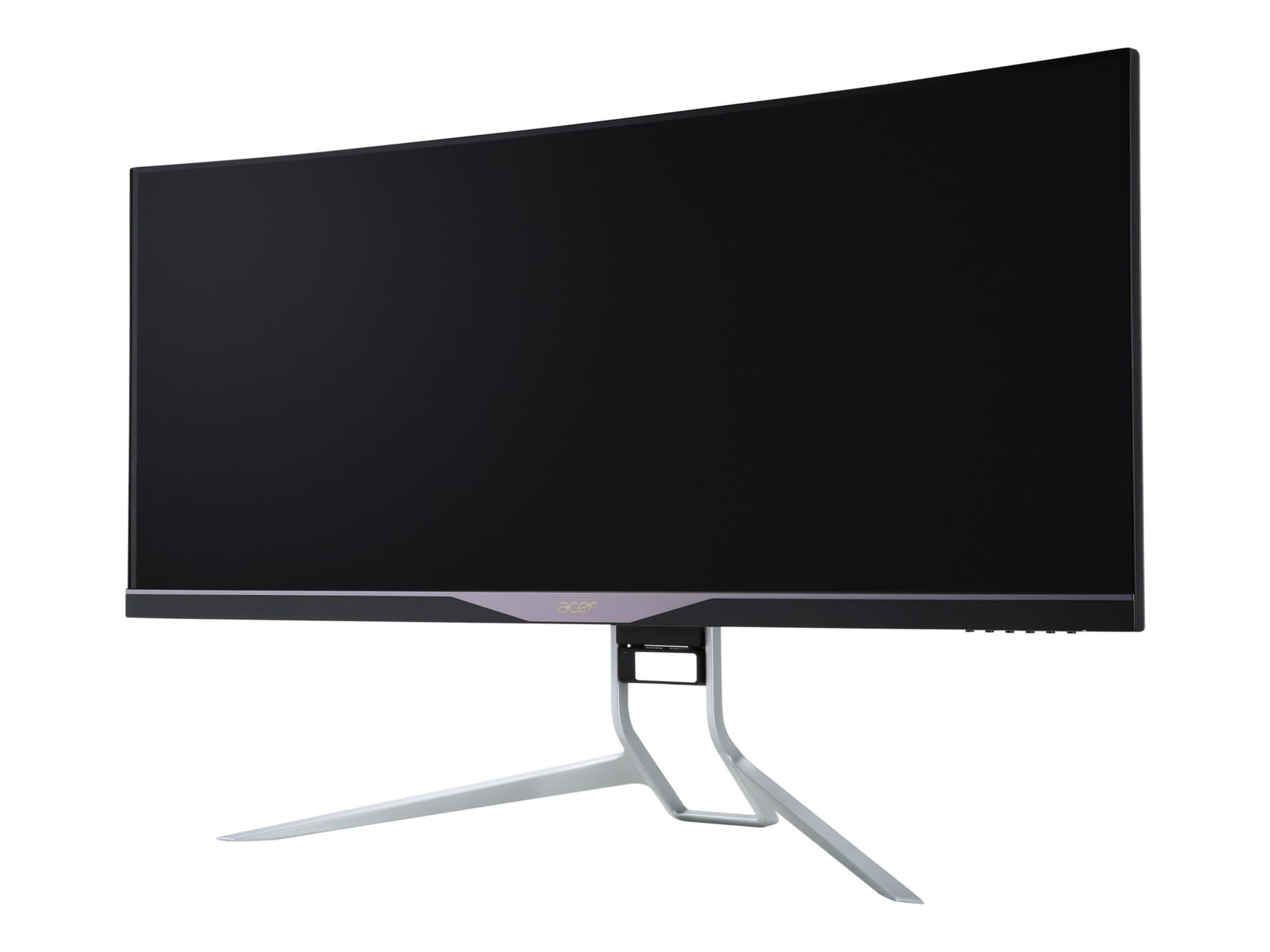 Acer 4K / Curved Displays