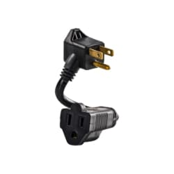 CyberPower GC201 - power extension cable - 6 in