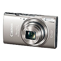 Canon PowerShot ELPH 360 HS - digital camera