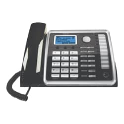 RCA ViSYS 25214 - corded phone with caller ID/call waiting