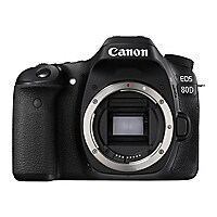 Canon EOS 80D-Video Creator Kit-EF-S 18-135mm IS USM lens