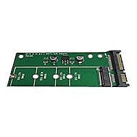 Logicube - interface adapter - M.2 Card