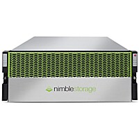 Nimble Storage Adaptive Flash CS-Series CS1000 - hard drive array