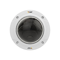 AXIS P3225-LV MKII Network Camera - network surveillance camera