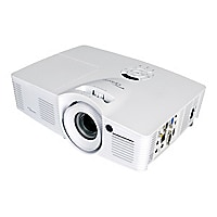Optoma X416 - DLP projector - portable - 3D