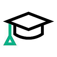 HPE Training Credits for Big Data Service - pre-purchasing training funds u