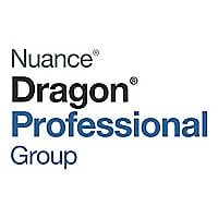 Dragon Professional Group - license - 1 user