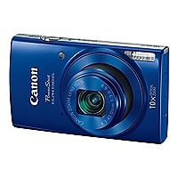 Canon PowerShot ELPH 190 IS - digital camera