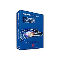 BitDefender GravityZone Business Security - subscription license (3 years)
