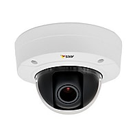 AXIS P3224-V MKII Network Camera - network surveillance camera