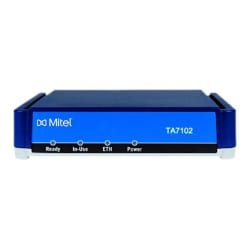 Mitel TA7102 - VoIP phone adapter