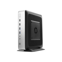 HP t730 - tower - R-series RX427BB 2.7 GHz - 8 GB - 64 GB