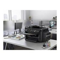Epson WorkForce ET-16500 EcoTank - multifunction printer (color)