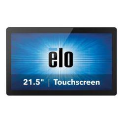 Elo I-Series ESY22i5 - all-in-one - Core i5 6500TE 2.3 GHz - 4 GB - 128 GB